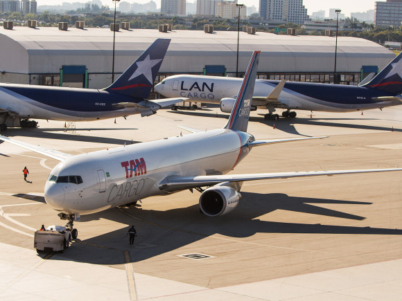 Latam Airlines Group Significant Benefits For Cargo