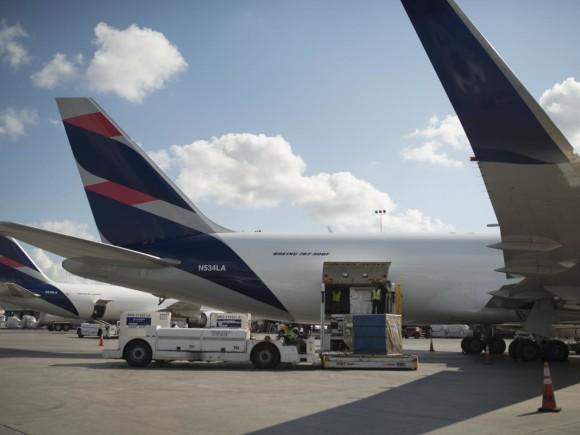 LATAM Cargo Group