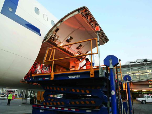 Portfolio LATAM Cargo