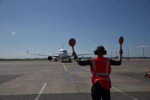 The plane - 907X4738